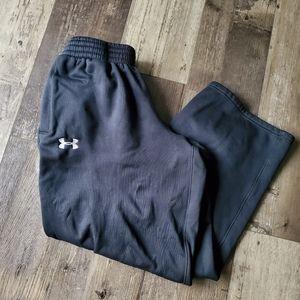Under Armour pants boys XL